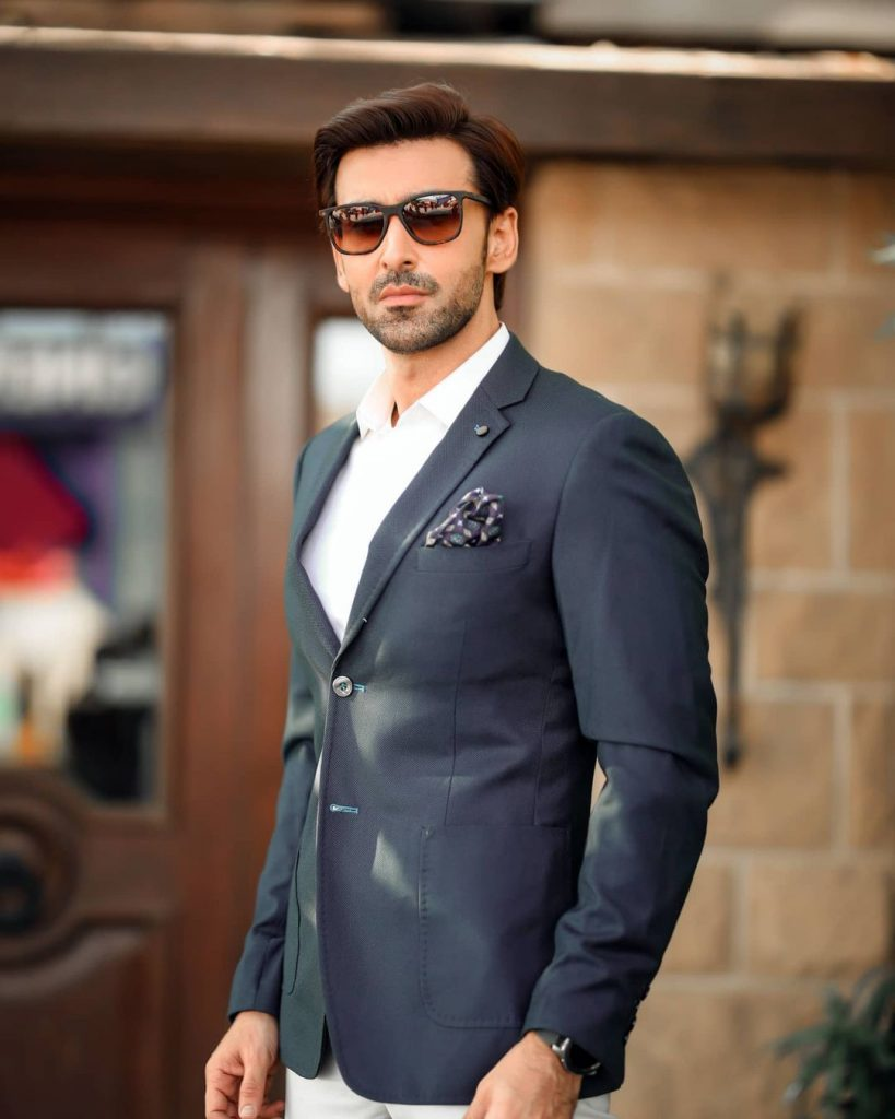 Sami Khan Discloses His New Project