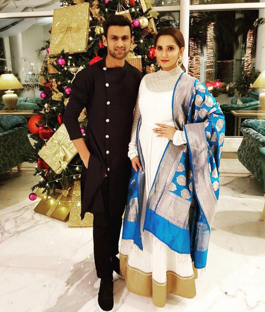 Sania Mirza Husband   10 Enchanting Pictures
