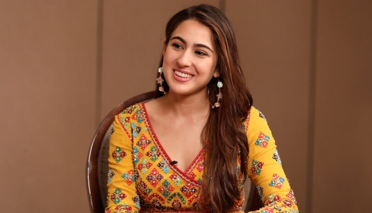 Saif Ali Khan Daughter | 10 Adorable Pictures