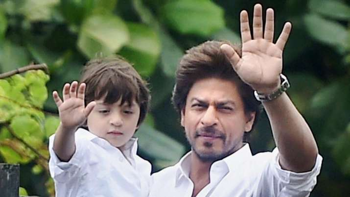 Shah Rukh Khan Sons | 10 Captivating Pictures