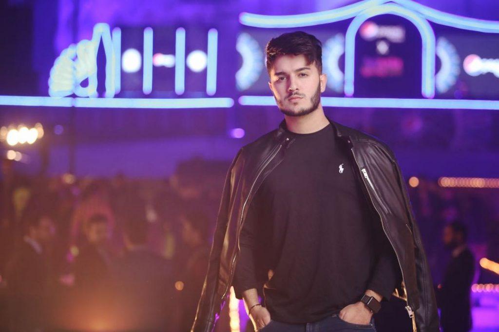 Shahveer Jafry Raised RS 700,000 In 6 hours