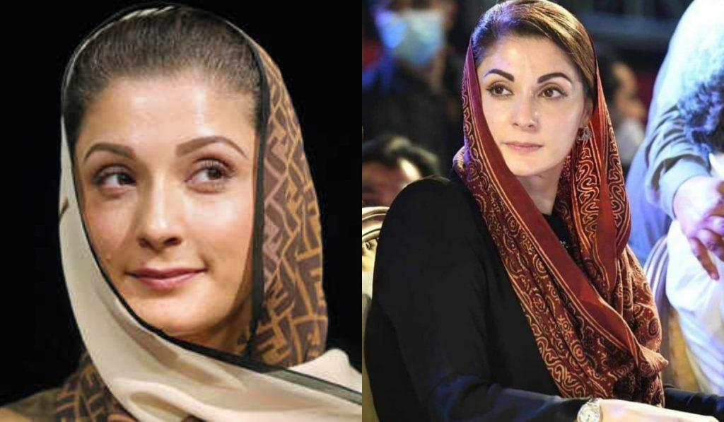 Shaista Lodhi Talked About Maryam Nawaz's Plastic Surgery