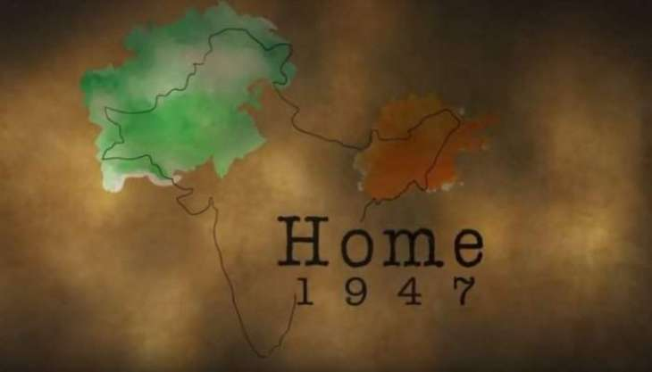 Sharmeen Obaid's HOME1947 Wins Best Film Award At South Asian Film Festival
