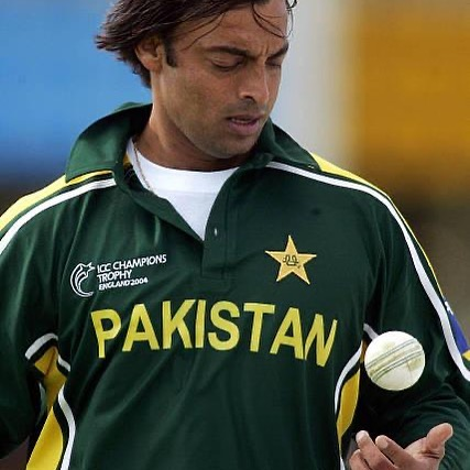 Shoaib Akhtar Talks About His Love For India