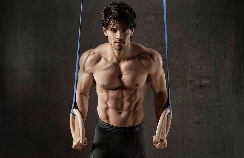 Aditya Pancholi Son | 10 Bewitching Pictures