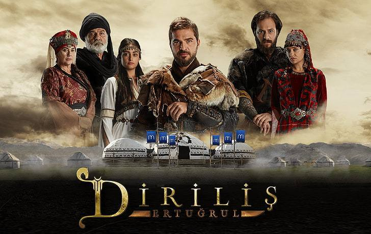 Thoughts Of Sultana Siddiqui For Producing Dramas Like Ertugrul