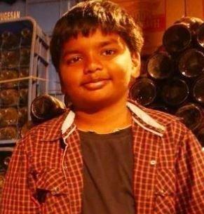 Vijay Sethupathi Son | 10 Adorable Pictures