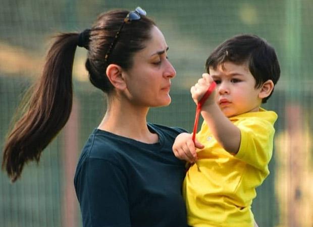 Kareena Kapoor Khan Son | 10 Adorable Pictures