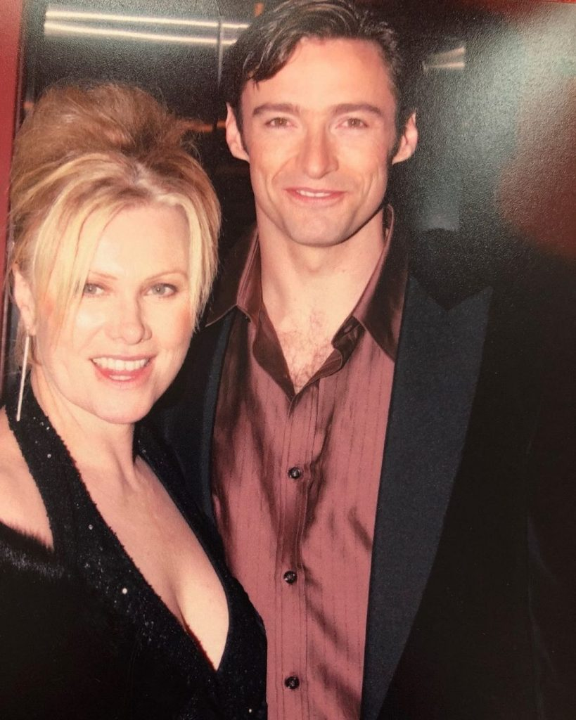 Hugh Jackman Wife | 10 Lovely Pictures