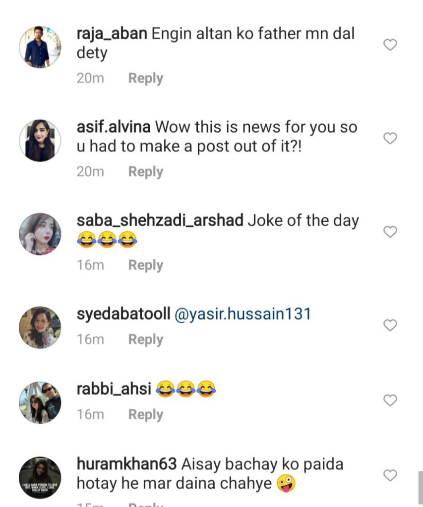 Wikipedia Just Trolled Yasir Hussain And Public Can't Stand It