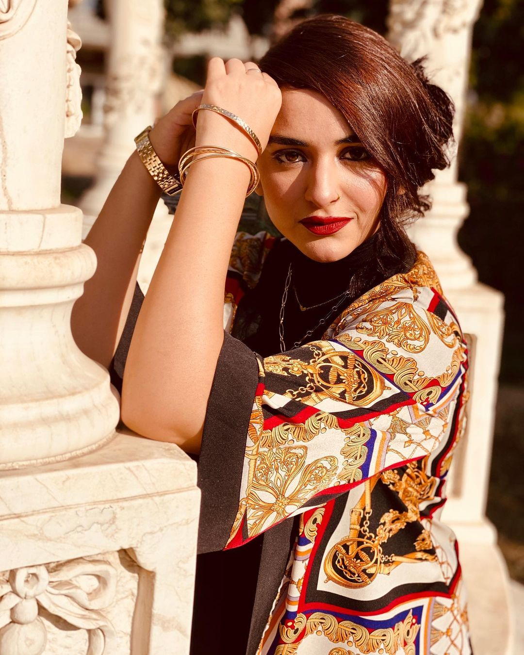 Yumna Zaidi – Complete Information - Age, Instagram, Personal Life