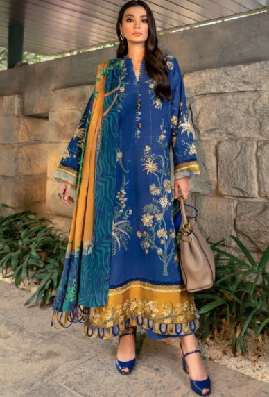 Zaha Winter Collection 2020 | Pictures And Prices