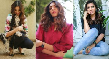 Unseen Gorgeous Pictures Of Zhalay Sarhadi