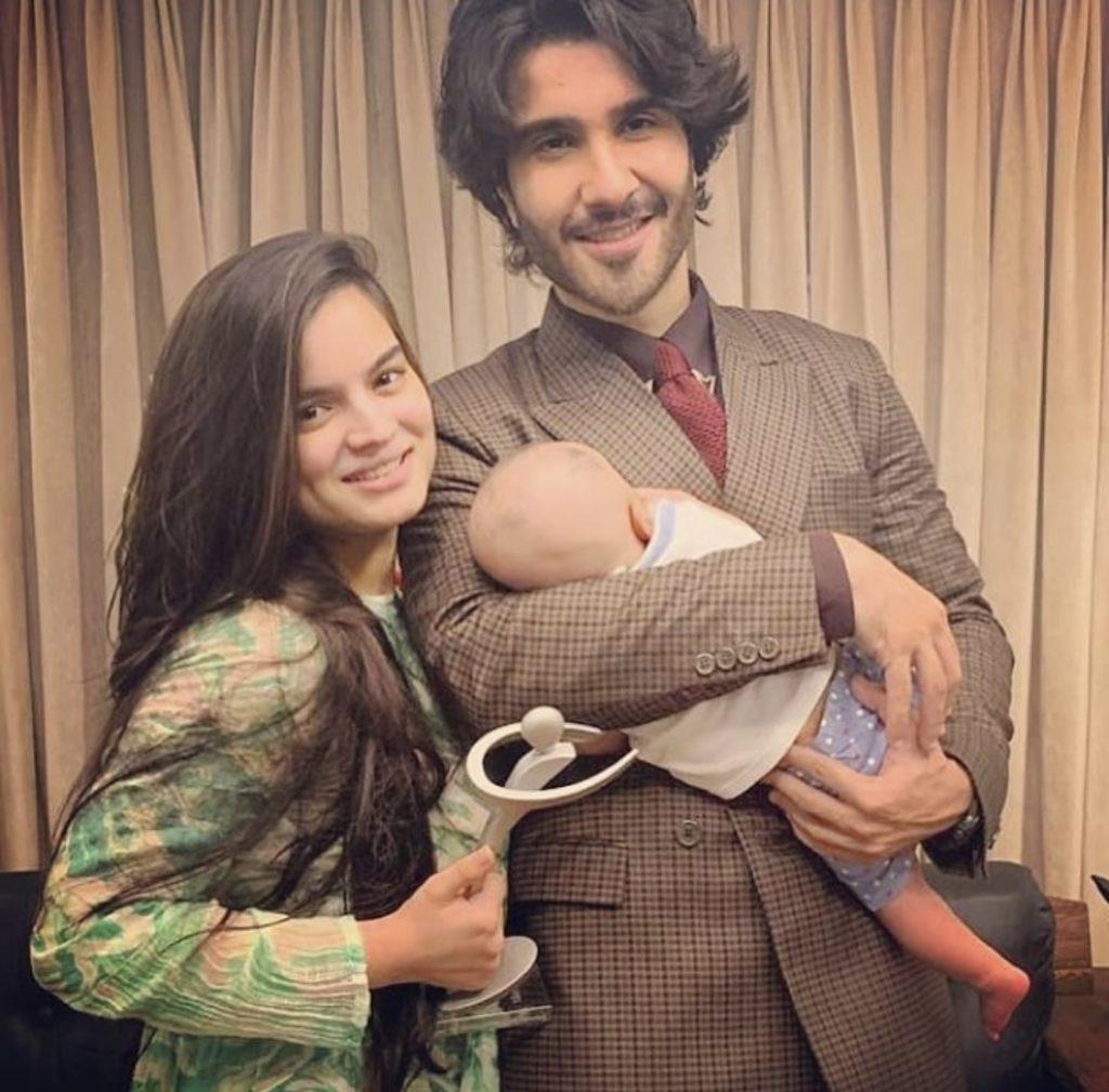 Alizey Feroze Khan's Instagram Story Made Everyone Curious