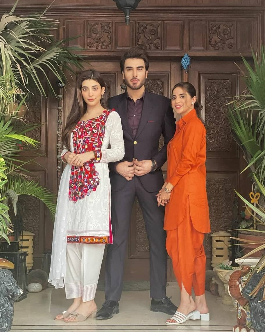 2021 Pakistani Dramas We Are Waiting To Watch