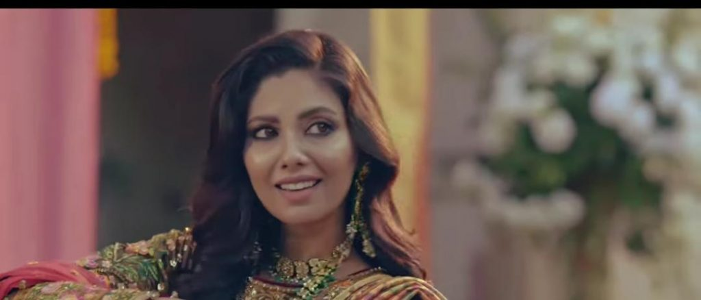 Beautiful Fashion Video Featuring Sunita Marshal