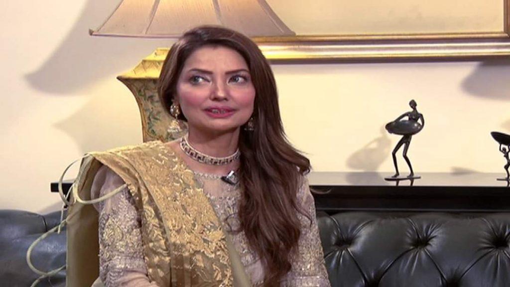 Natasha Hussain House Tour By Nida Yasir