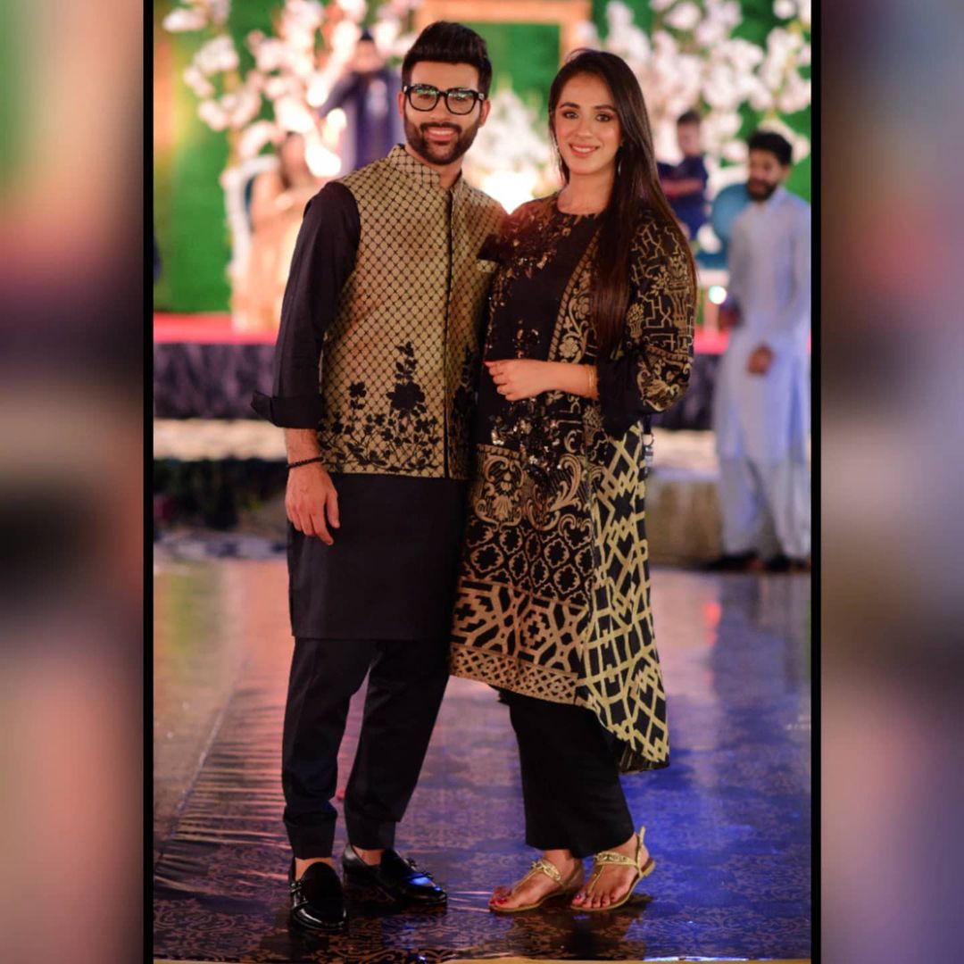 Latest Pictures of Actor Faizan Sheikh With his Family