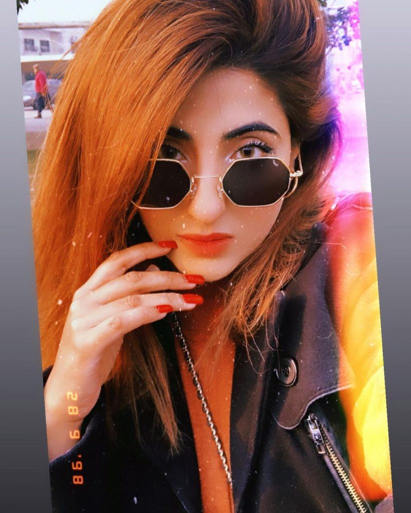 What's In My Bag With Fatima Sohail