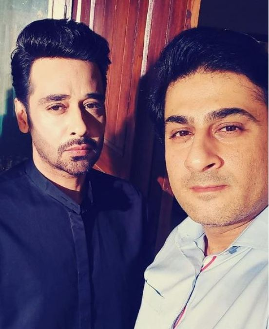 Faysal Quraishi's Upcoming Projects