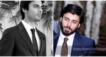Best Suits That Fawad Khan Has Worn So Far