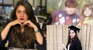 Dur-e-Fishan Revels About Her Family And Personal Life