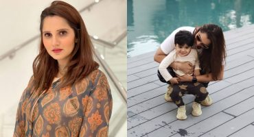 Sania Mirza Narrated The Painful Story Of Living In Isolation