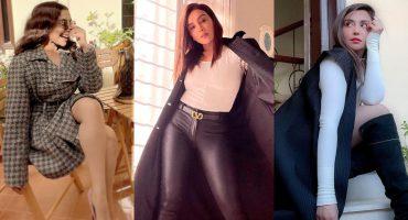 Bold Pictures of Actress Maira Khan
