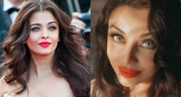 This Beauty Blogger Resembles Aishwarya Rai Bachchan
