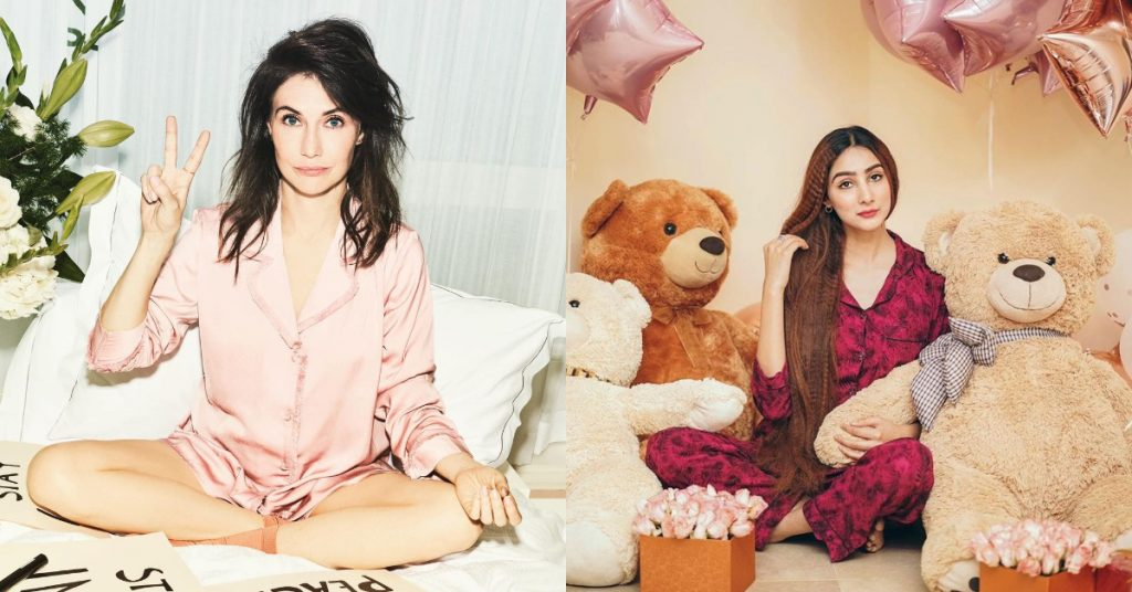 Pakistani Doppelganger Of Melisandre From Drama Series GOT
