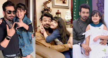 Faysal Quraishi's Relationship With His Daughter