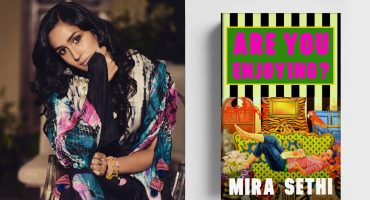 Mira Sethi's Debut Novel Is On Vogue's Most Anticipated List Of 2021
