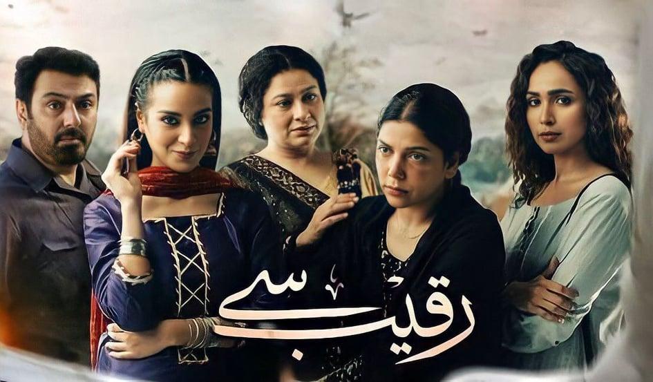 Hadiqa Kiani Talks About Her Acting Debut