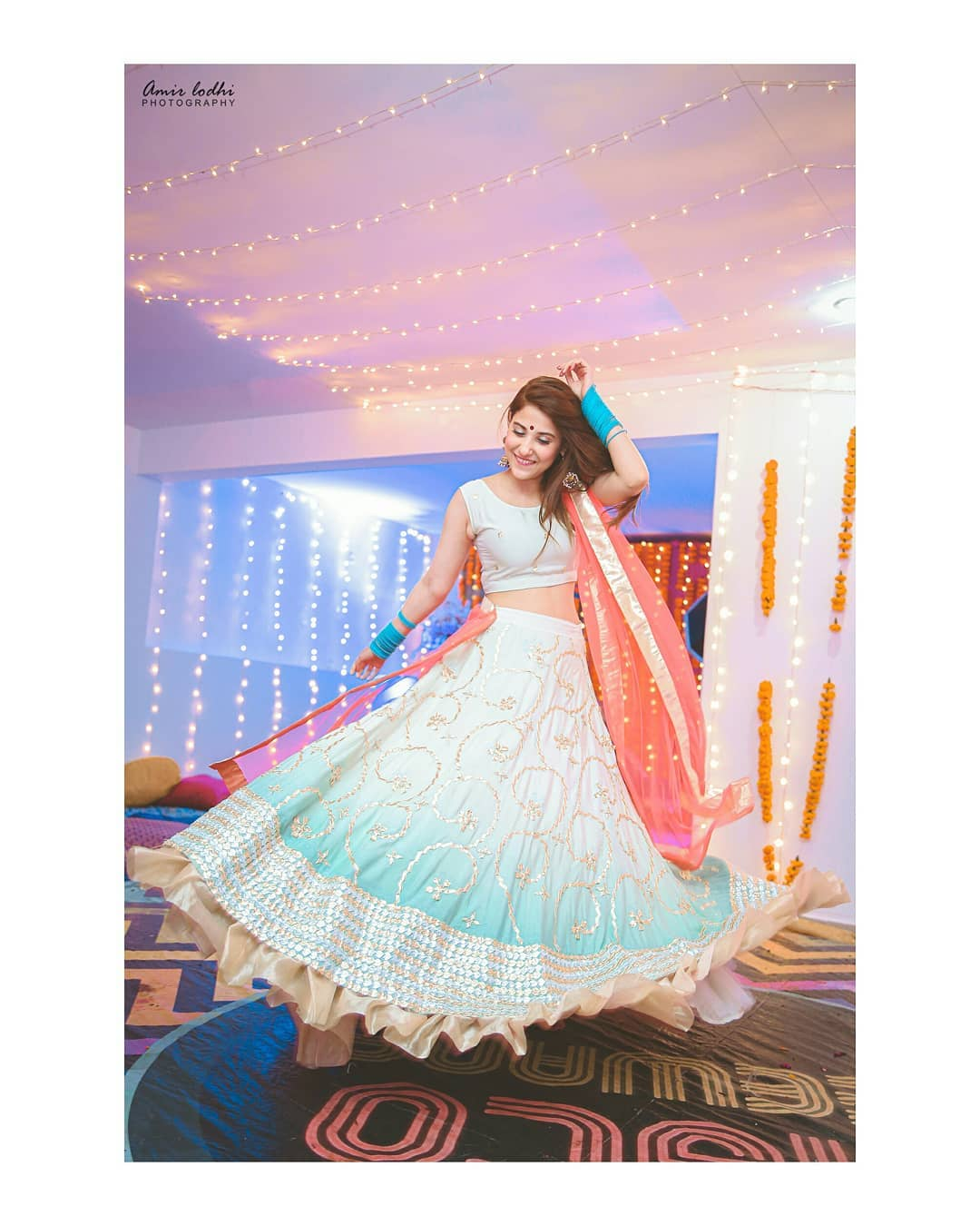 Hina Altaf Looks Stunning in a Recent Family Wedding