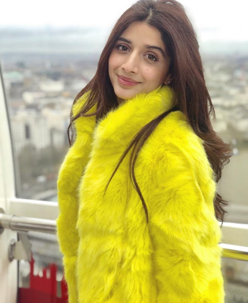Celebrities Shining Bright in Neon Outfits