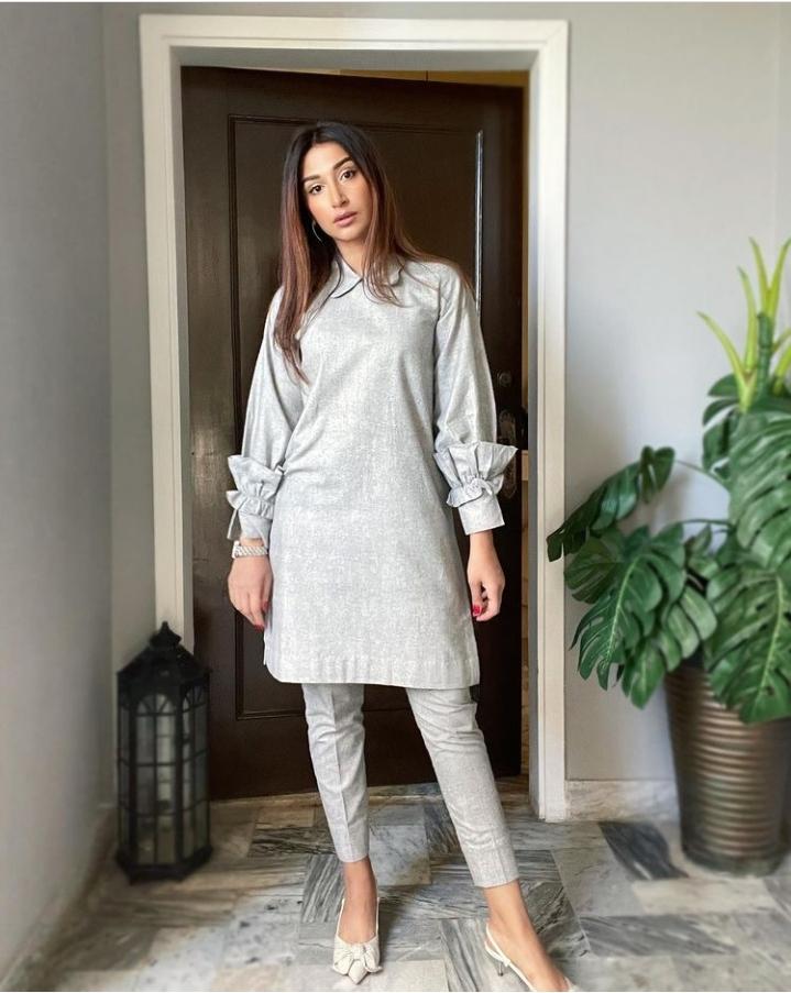 Hira Tareen Giving Serious Fashion Inspiration
