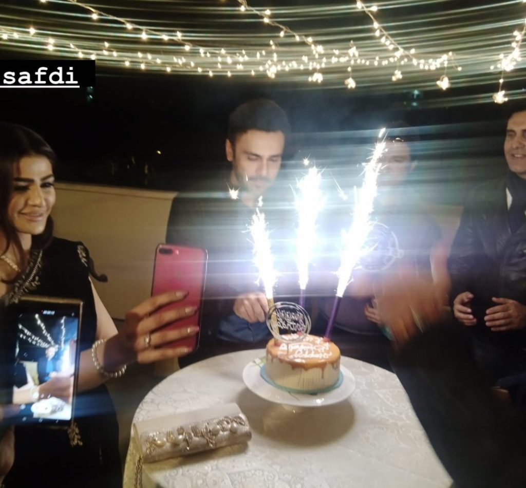 Kunwar Nafees Birthday Pictures