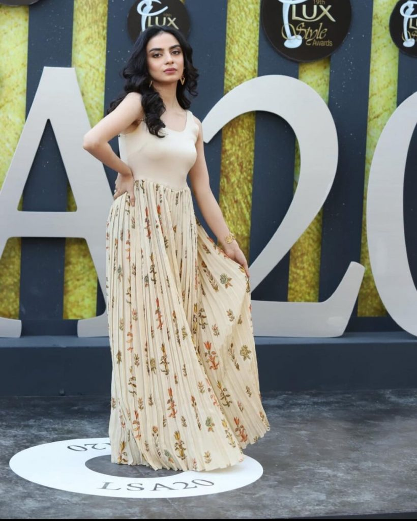 Best Fashion Moments From LUX Style Awards 2020
