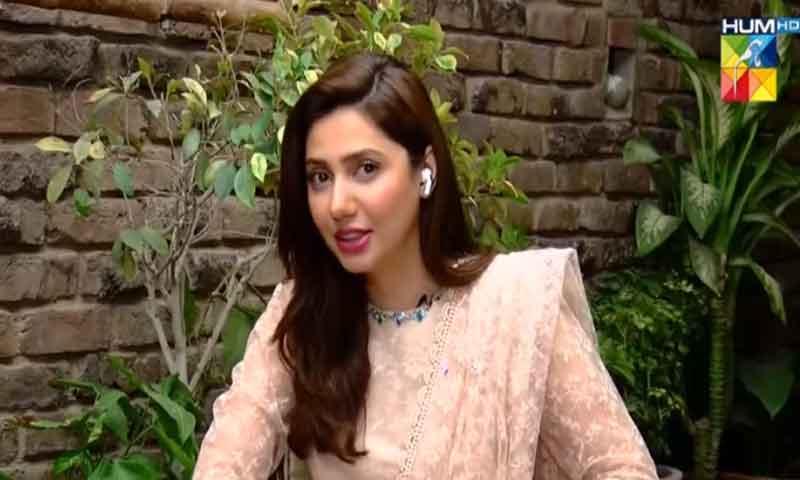 Mahira's Special Wish For Hum TV on 16th Birthday