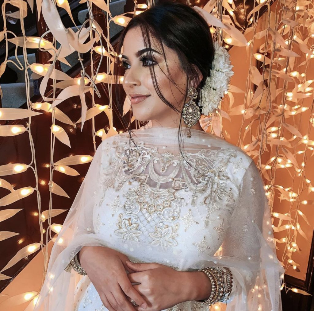 Mariyah Dance Moves As A Bride Amazed Everyone