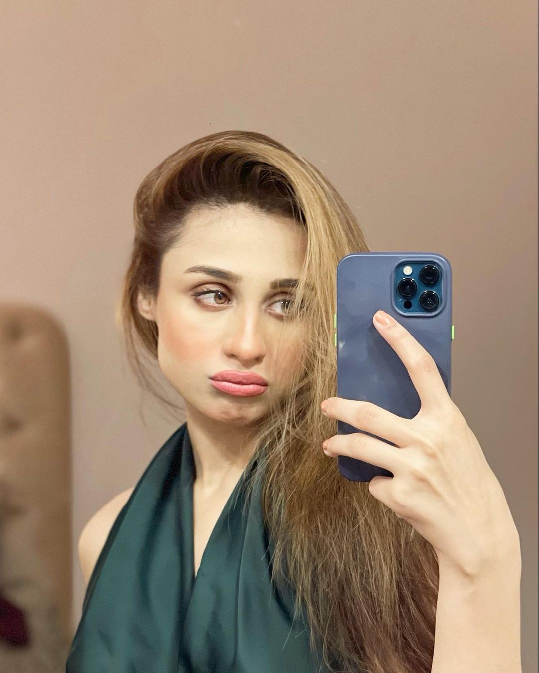Actress Mashal Khan Celebrated her Birthday with Friends