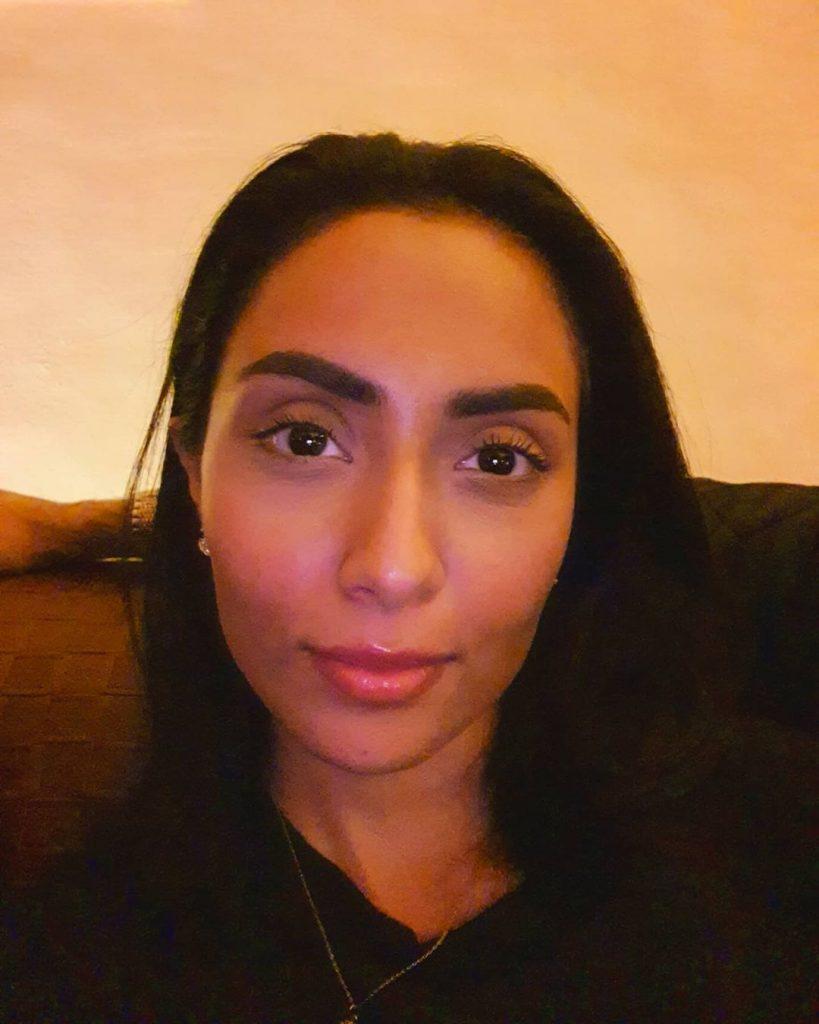 Model Farwa Ali Kazmi Shared Painful Miscarriage Story