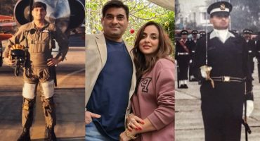 Nadia Khan Revealed Details About Her Husband