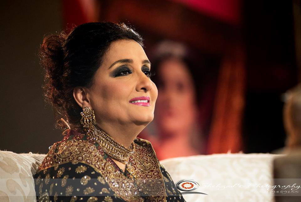 Naheed Akhatr's Voice Will Make You Feel There Is Music In The Air