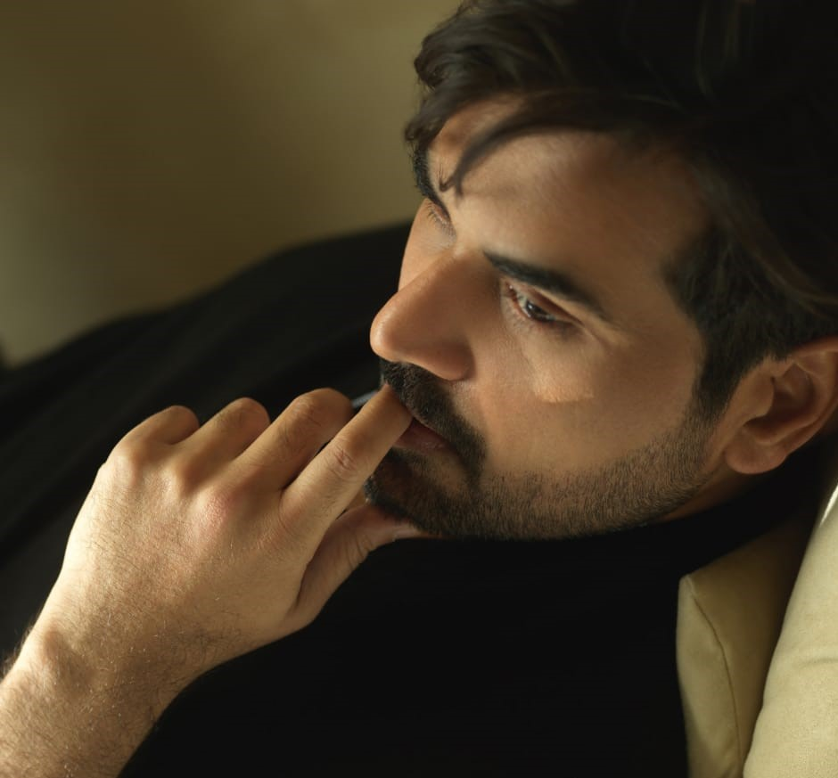 Maya Ali And Humayun Saeed Star Opposite Each Other For Their Upcoming Project