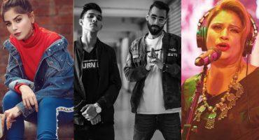PSL 6 Anthem: Singer's Names Are Revealed - Public Reaction