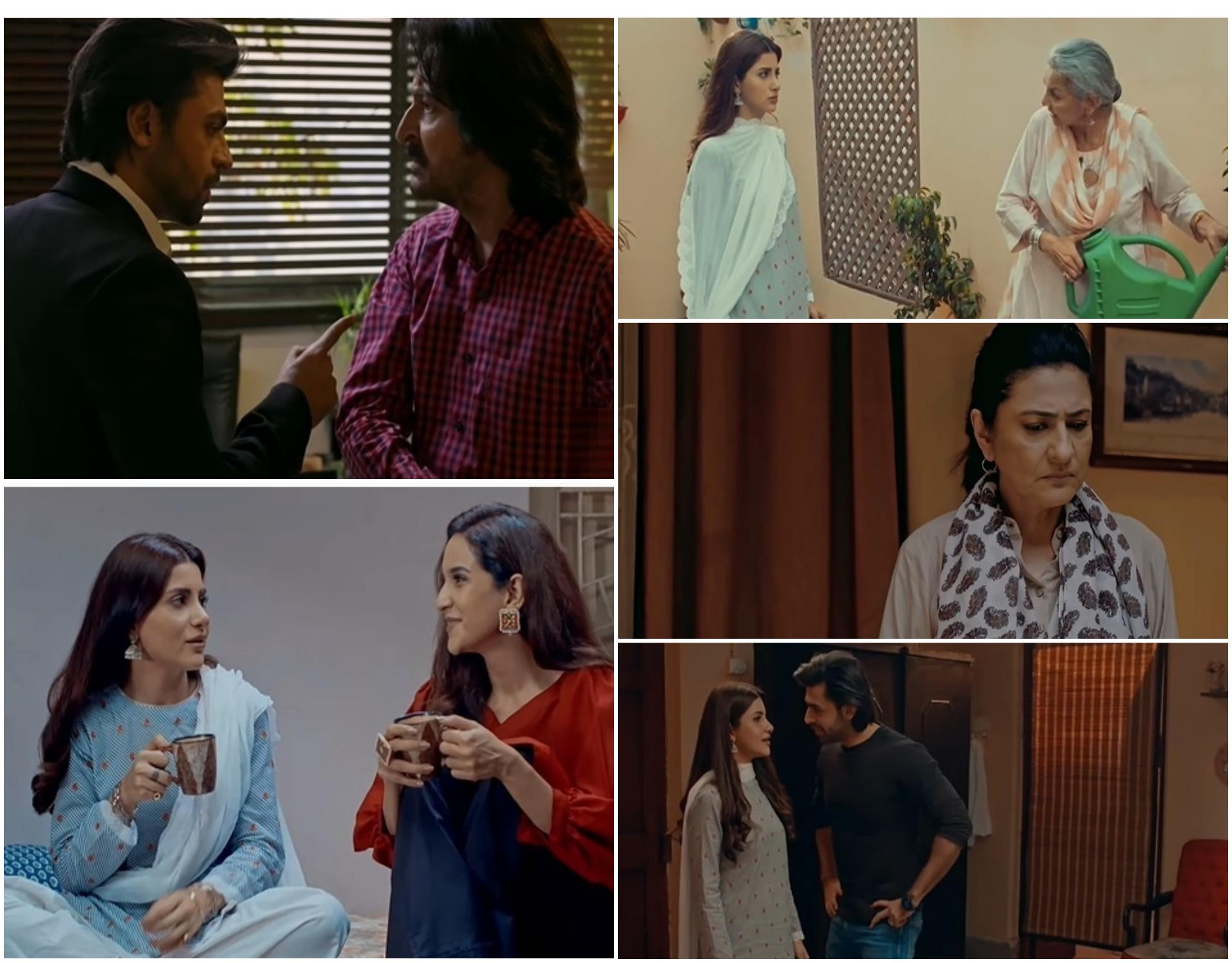 Prem Gali Episode 23 Story Review - Bizarre