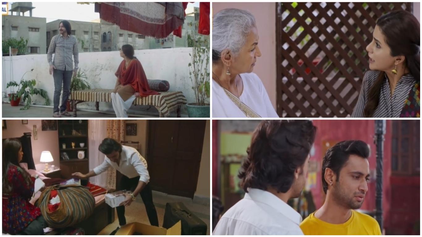 Prem Gali Episode 24 Story Review - Boring