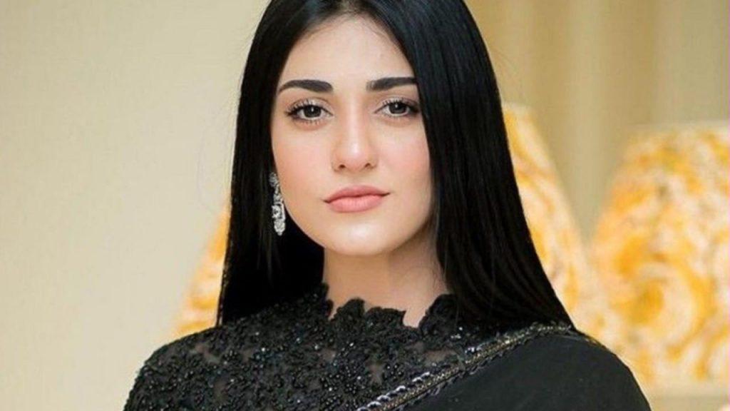 Sarah Khan Fixed The Netizen Who Tried to School Her