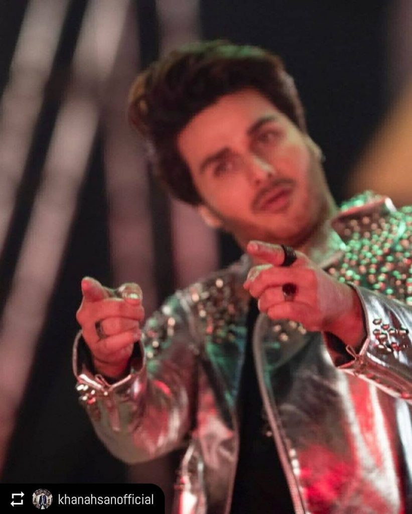 Title Track Of Time Out With Ahsan Khan Is Here